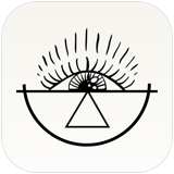 MyTarotLife app icon